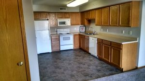 North Liberty kitchen remodel