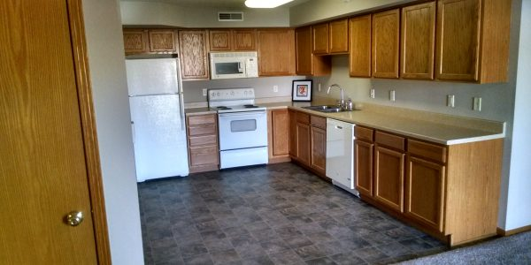North Liberty kitchen remodel